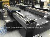 Precisión base de granito para la máquina de precisión