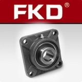 As unidades do Flange do Rolamento Ucf (quadrado) Ucf200 Series