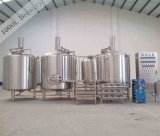 Bouilloire électrique de Brew de bière d'acier inoxydable