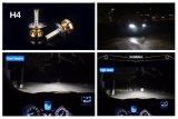 Faro dell'automobile del Philip 30W LED di serie dell'oro