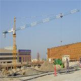 China SGS Ce Fabricación ofrecido 8t Grúa torre
