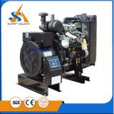 De Fabriek 100kw Genset van China met Motor Perkins