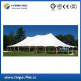 Tienda al aire libre de la dimensión de una variable de la casa de 500 personas para la boda/el acontecimiento del partido
