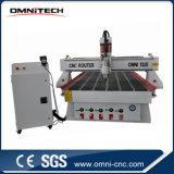 CNC CNC van de Machine van de Gravure Router China met Ce- Certificaat