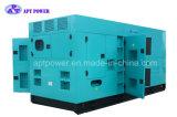 Generador inferior eléctrico de la consumición de combustible de Tuobocharged que comienza Googol 500kw
