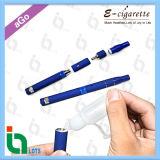 De hete van de Verkoop Elektronische van de Sigaret van Ecig geleden LCD G5 van de Pen van de Stijl Droge van het Kruid Uitrusting van de Aanzet van de Verstuiver geleden