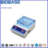 건조한 Bath Incubator, Laboratory Heating 및 Cooling Block Dry Bath Incubator
