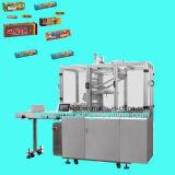 자동적인 떡 봉투 유형 폴딩 및 밀봉 감싸는 기계