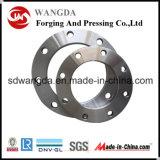 En 1092-1年のPn 25-40 Carbpnの鋼鉄はフランジを造った