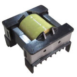 Etd34 Alta frecuencia de la serie de transformadores transformadores con PCB personalizado, adecuado para diversas aplicaciones