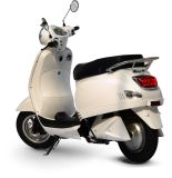 SANYOU 500W-2000W Electric Scooter (E-LMYG)