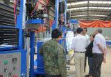 Máquina de Produção de Vidro de Dupla Vidraçao Lbz Series