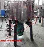Misturador de plástico para Masterbatch de cor