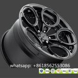Bordas Rotiform da réplica Rotiform de alumínio da roda da liga de Zrh do carro