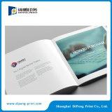 Impression de papier de Cataloue de brochure