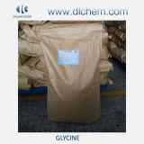 Glicina de venda quente do produto comestível dos ácidos aminados com melhor preço
