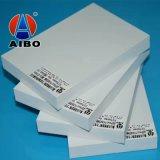 Espuma lisa e rígida do PVC da placa do PVC do alto densidade