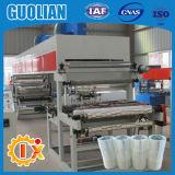 Gl - 1000B excelente rendimiento de la máquina de revestimiento de BOPP cinta