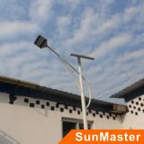 Rue sunmaster 28W solaire LED