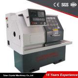 Torni di CNC di precisione della fabbrica piccoli da vendere Ck6132A