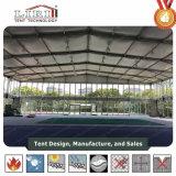 Tenda Corridoio di sport per la tenda dell'interno di tennis e del campo da pallacanestro della piscina da vendere