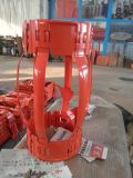 API 10d Specified Hinged Not Welded Bow Spring Centralizer