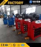 Flexible et au Manuel de flexibles hydrauliques de la sertisseuse machine/le flexible hydraulique de sertissage