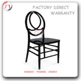 Métal Golden Painting Wedding Banqueting Dining Phoenix Chair (AT-184)