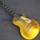 Kit de guitare de bricolage / Standard 1959 Gold Top / Instruments de musique de guitare électrique (BPL-312)