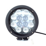 "最も新しいクリー語7 "" 4D Lensの60W LED Work Light"