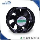 Ventilateur d'aération électrique de ventilateur de ventilateur industriel en plastique à C.A. d'IP34 172*150*51mm (FJ15052AB)