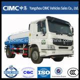 Sinotruck HOWO 20m3 6*4 camión tanque de agua