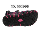 No. 50399 due pattini delle azione del sandalo dei capretti di Coloes