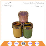 Kleine GlasMaon Glas-Kerze-Halter, Kerze-Gläser