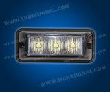LEDの表面の取付けられたトラックのテール回転外部のBrackライト(S39-3)