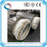 Motore della prova della fiamma di Ybc con le coperture d'acciaio Structrue