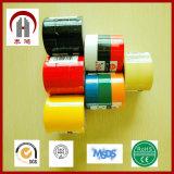 Matériau isolant en PVC ruban électrique pour tuyau l'enrubannage