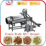기계 또는 펠릿 압출기를 만드는 개밥