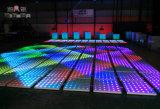 党イベントのダンス・フロアのための新しく最も売れ行きの良い使用されたLEDデジタルのダンス・フロア