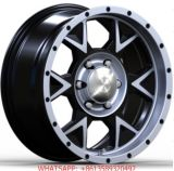Alumínio Offroad SUV Car Alloy Wheel
