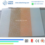 3/8 di stampa Tempered della matrice per serigrafia/vetro di fritta di ceramica