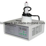 Пэт бутылки индукционного нагрева машины уплотнения из алюминиевой фольги для резьбовых соединений