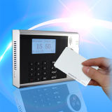 Software (S400/ID)를 가진 근접 Card Time Attendance System