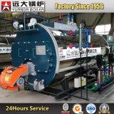 1 tot 20 Ton/Uur 13 de Industriële Olie van de Druk van de Staaf of Stoomketel Met gas