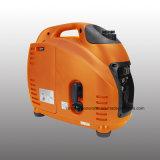1kVA 4 치기 디지털 가솔린 전기 발전기