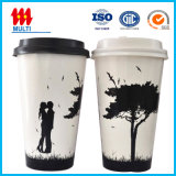 taza de papel 9oz