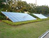 estação solar de Systam do gerador de potência do módulo 5kw usada para fora da eletricidade da grade