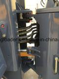 試験制御&ACが付いているContructingの車輪のローダー