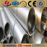 Pipe sans joint et tube de Monel 400 ASTM B163 d'alliage de nickel