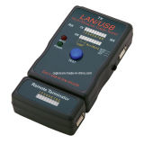 Probador de linha telefônica RJ45 Rj12 Rj11 USB
